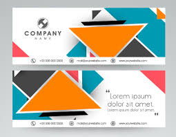 Business Banner Design Company Banners Modern Design Vector 02 Free Download