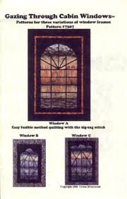 Nifty Fifty Quilters of America Quilt Patterns by Precious Tyes & cabin window quilt wall hanging pattern Adamdwight.com