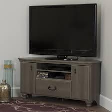 Corner Tv Unit Amazoncom Noble Corner Tv Stand Fits Tvs Up To 55 Wide