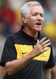 Tom Sermanni is Named Coach of U.S. Women's Soccer Team - The New York Times