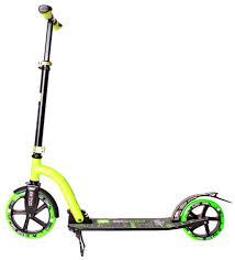 <b>Самокат</b> детский <b>2 х колесный</b> Y-Scoo RT 230 SLICKER NEW ...