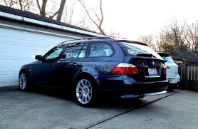 BMW 3 Series bmw 3 series wagon for sale : The Search for a 5 Series Wagon Ends - BimmerFile