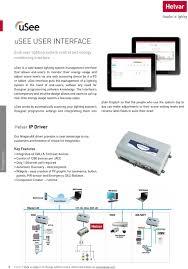 Helvar Designer Lighting Control Solutions Pdf Free Download