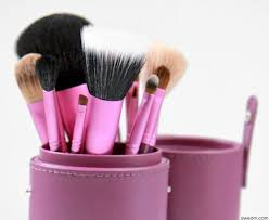 sigma brushes review. sigma makeup brushes review