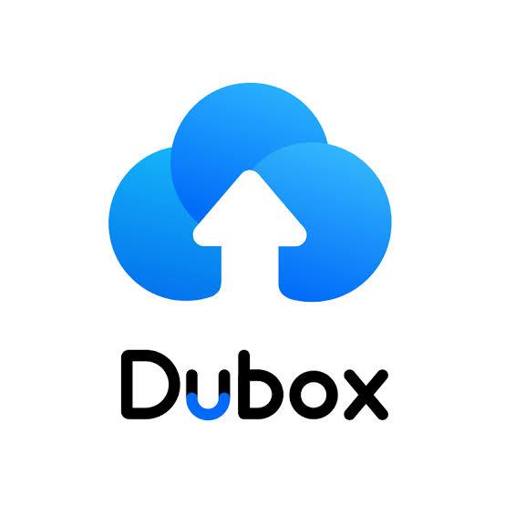 Dubox, Tempat Penyimpanan Awan 1TB
