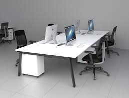 desk mounted switch a frame legs with white mobile pedestals and black chairs