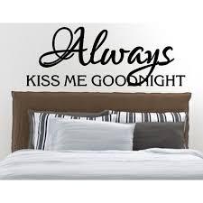 vinyl lady always kiss me goodnight