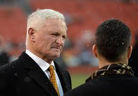 Browns Could Pocket At Least 50 Million In Relocation Fees From