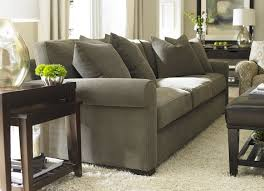 what do you all think about this sofa the fabric is somewhere between canvas and