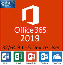 Microsoft Office 365 Pricing Microsoft Office 365 2019 Home Business 5 Devices