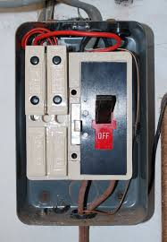 fuse electrical fuse boxes