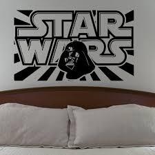 star wars wall decals nz