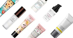 10 makeup primers you can build a good base with