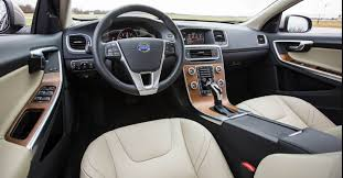2018 volvo interior. plain volvo 2018 volvo s60 interior in volvo interior