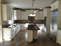 ᐅ Simple Kitchen Restyling Cabinets Repainting New Handles Surrey