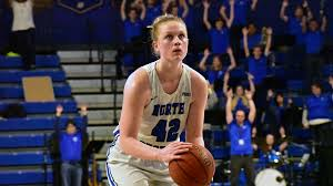 No. 14 Women's Basketball Comes From Behind to Down Clayton State -  University of North Georgia Athletics