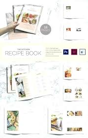 Free Recipe Template For Mac Pages 2yv Net