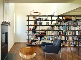 bookcase room dividers s divider solid back pinterest ideas