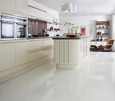 White Floor Tiles Kitchen Our Not Though M On Models Design