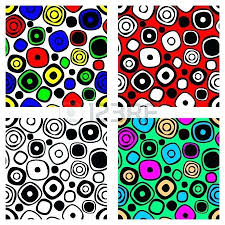 Fondos Coloridos Vector Anjie