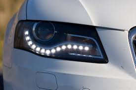 recently i ve noticed the amount of cars with led lights has been increasing i have to say that i m loving it