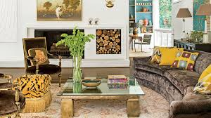 40 Living Room Decorating Ideas Southern Living Gorgeous Decorating Rectangular Living Room Exterior