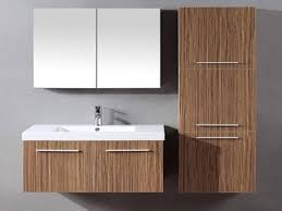 Small Bathroom Vanity Ideas Stainless Steel Single Pull Out Sink