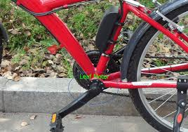 the pedelec generally refers to an electric bicycle that incorporates a torque and or sd sensor with a power controller that delivers assist only when