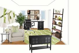 Office Design Online Cool Online Office Interior Design Package Transitional Office Etsy