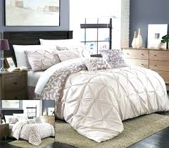oversize king size comforter