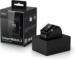 Sony SmartWatch 2 SW2 Bluetooth Water ...