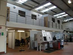mezzanine office space. need to add space your premises mezzanine floor and offices office