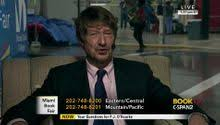 Open Phones with P.J. O'Rourke | C-SPAN.org
