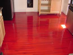 Red Floor Tiles Kitchen Cherry Floor Reviews Cherry Hardwood Floor Restore Long Island