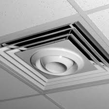 for drop ceilings up to 20 feet