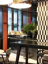 Hotel Review Mandarin Oriental Milan The Hungry Chronicles