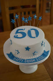 50th Birthday Cakes Ideas With Suitable Female Birthday Cakes With