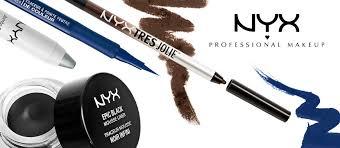 <b>Подводки</b> и карандаши для глаз <b>NYX PROFESSIONAL MAKE UP</b> ...