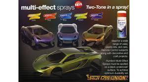 Humbrol Spray Paint Colour Chart Humbrol Ad6212 Red Multi Effect Spray 150ml Acrylic Spray