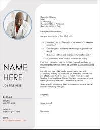Cover Letter Title Blue Grey Cover Letter