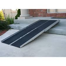 how to build a temporary wheelchair ramp over stairs chair design