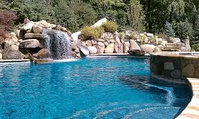 Cool Pool Ideas cool pool with waterfall pools for home 8257 by guidejewelry.us