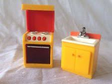 fisher price kitchen vintage ebay