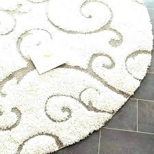 6 ft round braided rug feet rugs foot 4 by area neusolle 4 foot round rugs