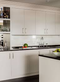 Flat Kitchen Cabinets More Image Ideas