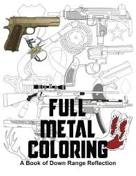 Small Picture Adult Coloring for Gun People AllOutdoorcom