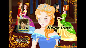 princess kissing y8 com online games by malditha youtube