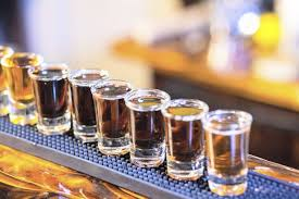 Q13 Most Many Popular Fox Is Old Shot America's News Surprising Liquor To Drinkers
