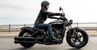 new indian scout bobber sixty the