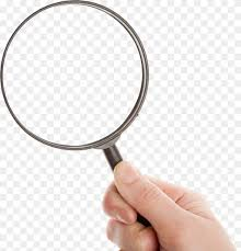 magnifying glass computer icons transparency and translucency